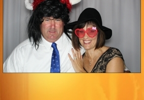 Wedding: Stephanie and Robert